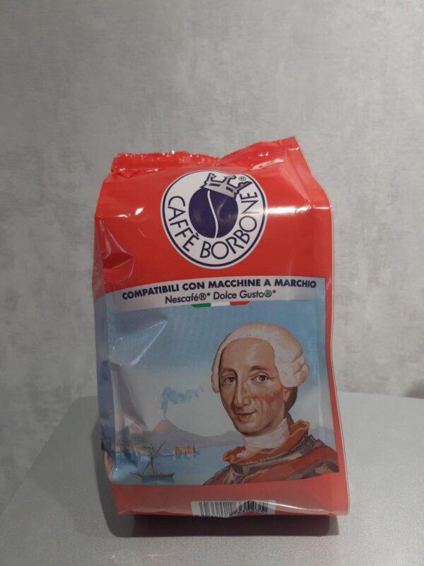 Borbone Coffe Rosso