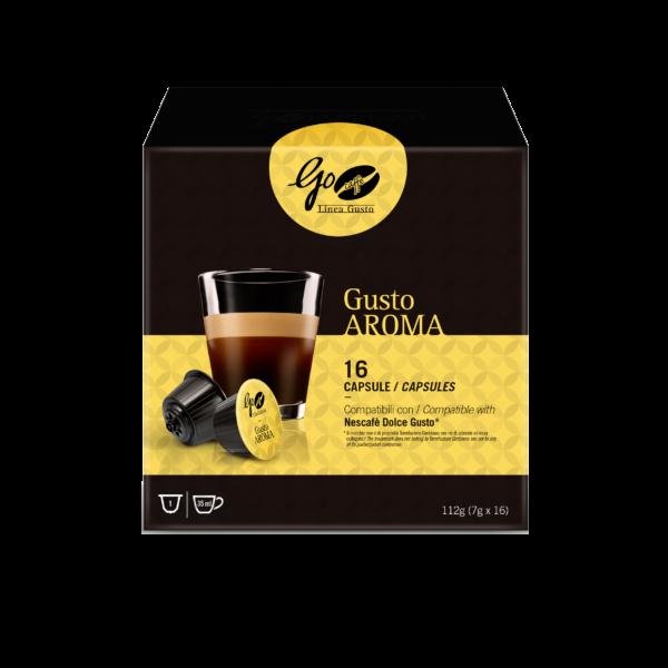 Go Caffè Gusto Aroma