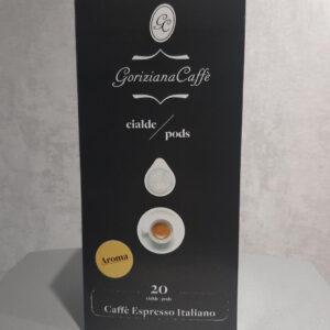 Goriziana Coffe Aroma