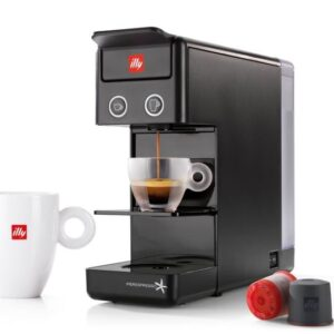 Illy Coffee Machines