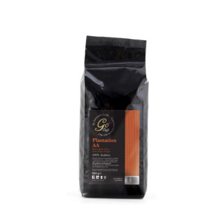 Go Coffee India 500 gr