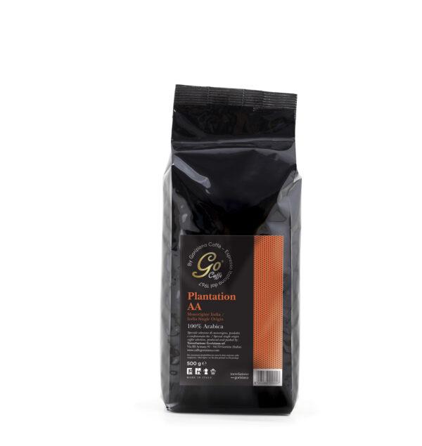 Go Coffee India 500 gr