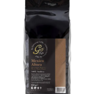 Go Coffee Mexico 500gr
