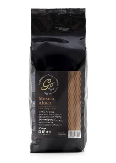 Go Coffee Mexico 500gr